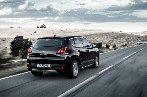 Yeni Peugeot 3008_Peugeot Otomobiltutkunu