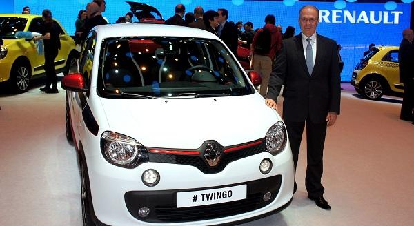Yeni Twingo_İbrahim Aybar_Renault Otomobiltutkunu