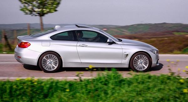 BMW 420d_Borusan Otomotiv