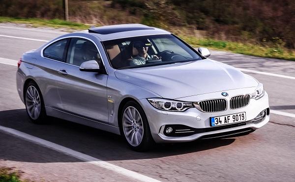 BMW 420d_Borusan Otomotiv_Otomobiltutkunu_BMW 420 Test