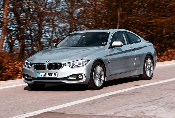 BMW 420d_Borusan Otomotiv_Otomobiltutkunu_BMW 420 Test_Yeni BMW 4 Serisi Coupé_BMW 4 Series Coupe_BMW 420d Coupé