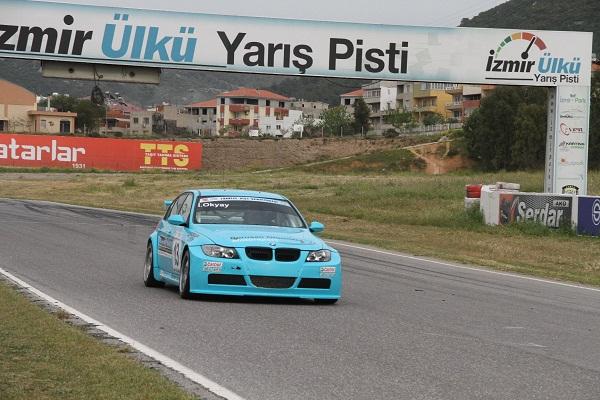 Borusan Otomotiv Motorsport_iokyay_Türkiye Pist Şampiyonası_Tosfed_Otomobiltutkunu