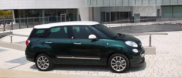Fiat 500L Living_Otomobiltutkunu