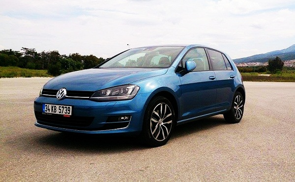 golf 1 6 tdi 105 ps bluemotion dsg test. Black Bedroom Furniture Sets. Home Design Ideas