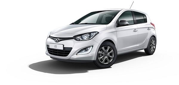 Hyundai i20 1.2 lt GO_Otomobiltutkunu