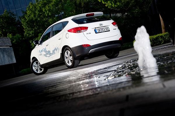 Hyundai, ix35 Fuel Cell_Otomobiltutkunu