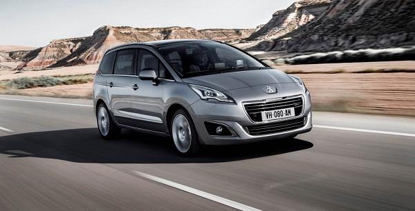 Peugeot 5008_New Yeni Peugeot 5008_Otomobiltutkunu_Yeni Peugeot 5008