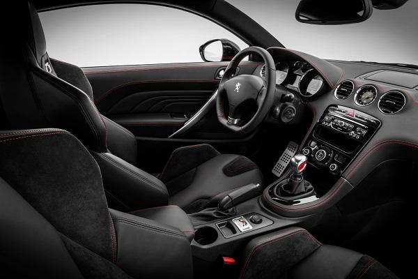 Peugeot_RCZ R_Otomobiltutkunu