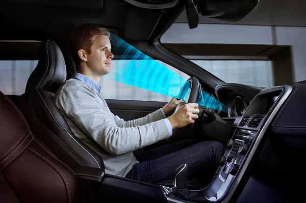 Volvo Cars Sürücü Destek Sensörleri_Otomobiltutkunu