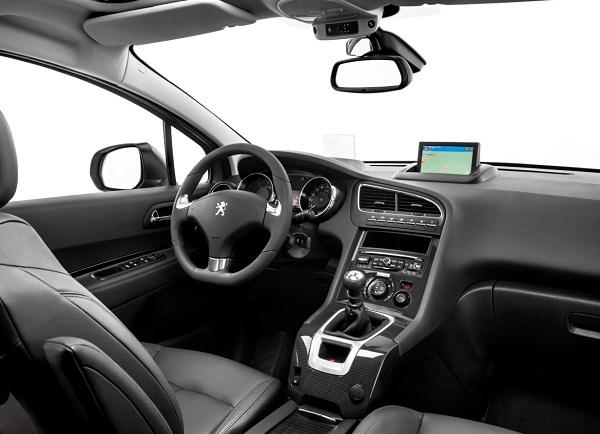 Yeni Peugeot 5008_New Yeni Peugeot 5008_Otomobiltutkunu