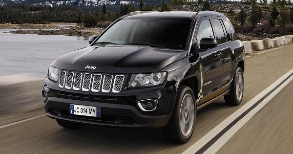 Jeep Compass_Jeep Compass Test_Otomobiltutkunu