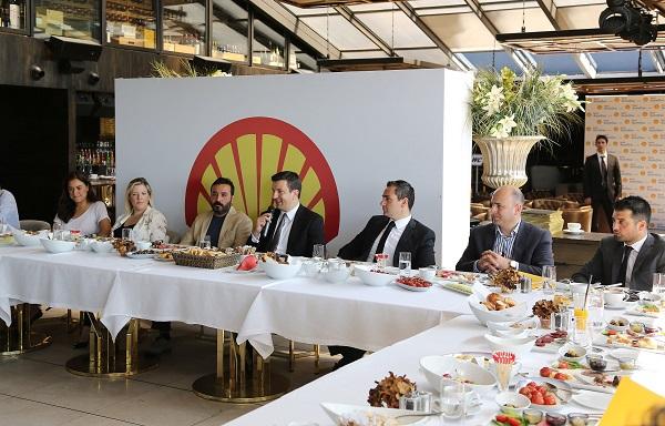 Shell Turkiye_Shell Otogaz_Shell AutoGas_Shell Turcas Pazarlama Müdürü Günden Yılmaz