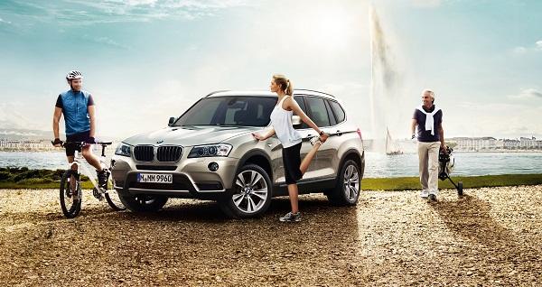 BMW X3_Yeni BMW X3_NEW BMW X3_OTOMOBİLTUTKUNU