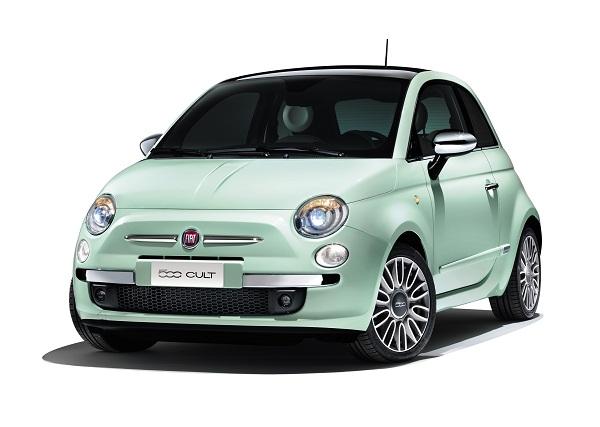 FIAT 500 CULT_Otomobiltutkunu