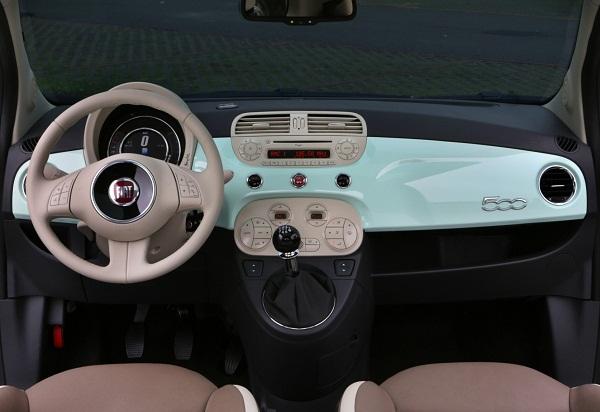 FIAT 500 CULT_Otomobiltutkunu_NEW 500_NEW FIAT 500