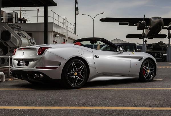 Ferrari California T_FerMas