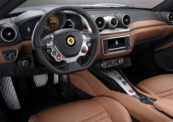 Ferrari California T_Ferrari California T Test_Ferrari California T Photo_Ferrari Otomobiltutkunu_California T Pictures_FerMas Otomobiltutkunu_Ferrari California T Cenevre