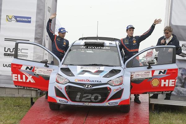 Hyundai i20 WRC_Hyundai WRC_Otomobiltutkunu_Hyundai Motorsport 2014
