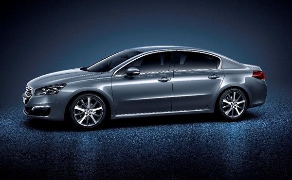 Yeni PEUGEOT 508_New 508_Otomobiltutkunu_PEUGEOT 508_PeugeotTurkiye