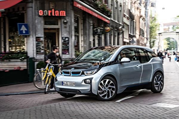 BMW i3 Test_otomobiltutkunu