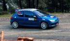 Kartepe Tırmanma_Tansel_Karasu_Otomobiltutkunu_Peugeot 206 Rally Car_KOSDER