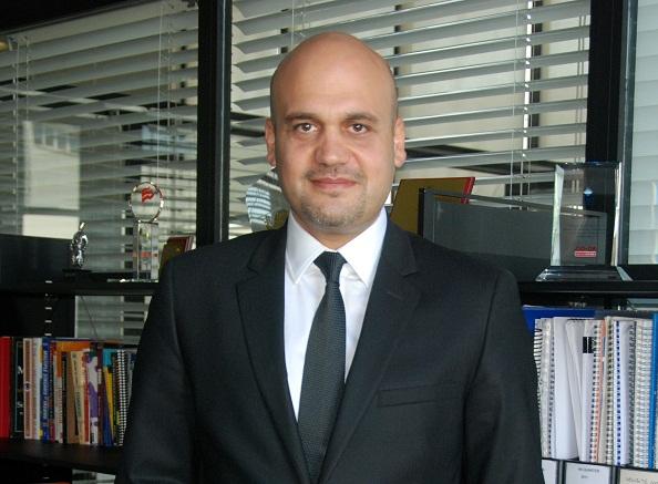 Manheim Turkiye Genel Muduru H. Zafer Terzioglu
