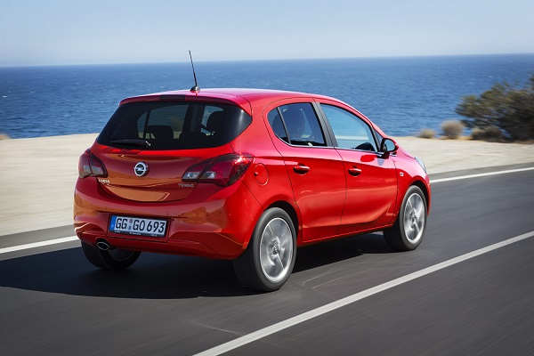 Opel_Corsa_New Corsa_Yeni Corsa_Yeni Opel Corsa_Otomobiltutkunu_Opel Turkiye_2014 Corsa