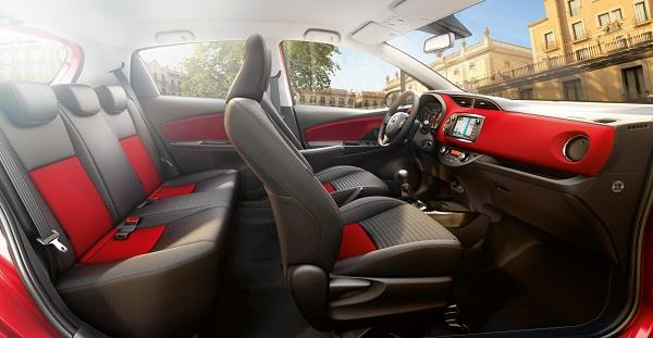 Yeni Yaris_Toyota Yaris 2015
