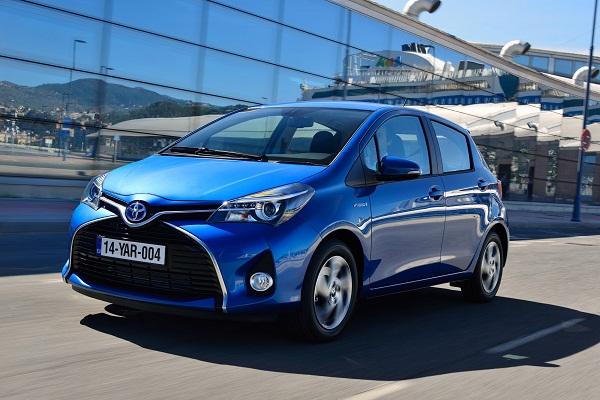 Hibrit Teknolojilerinin 214 Nc 252 S 252 Toyota Yeni Yaris İle Daha