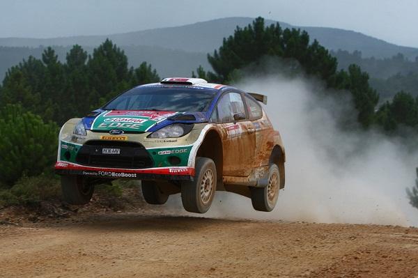 istanbul rallisi_Ford Fiesta S2000_Otomobiltutkunu_CFTT_Castrol Ford Team Turkiye_Serdar Bostanci