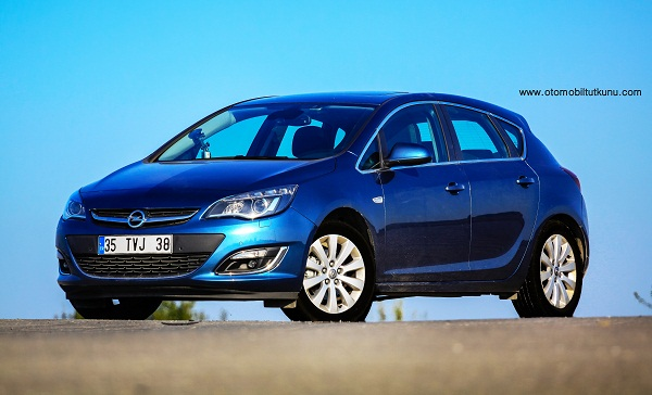 Astra Test_Dizel Test_Opel Astra Test_CDTI_New Astra Test_Yeni Astra_Otomobiltutkunu