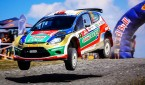 Murat Bostanci_Castrol Ford Team Turkiye_Avis Bosphorus Rally 2014_Otomobiltutkunu