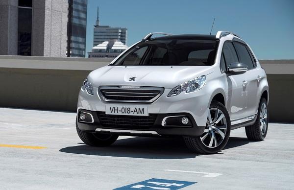 Peugeot 2008_Kampanya