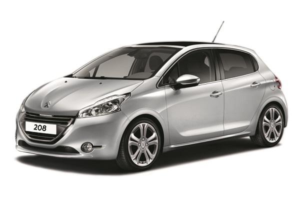 Peugeot 208_Peugeot ile Engelsiz Yasam_Otomobiltutkunu