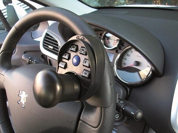Peugeot ile Engelsiz Yasam_Otomobiltutkunu