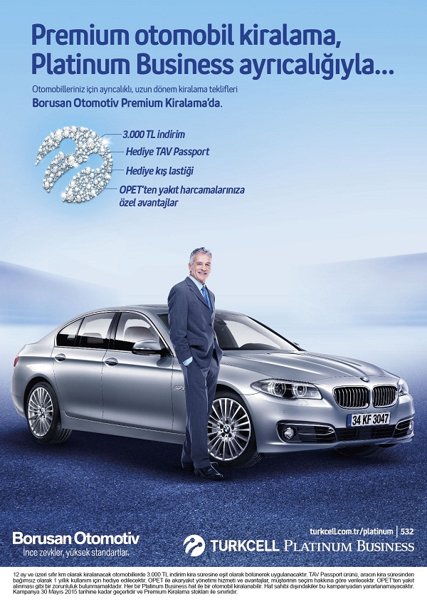 Premium Kiralama_Borusan Otomotiv_Turkcell Platinum Business_Otomobiltutkunu