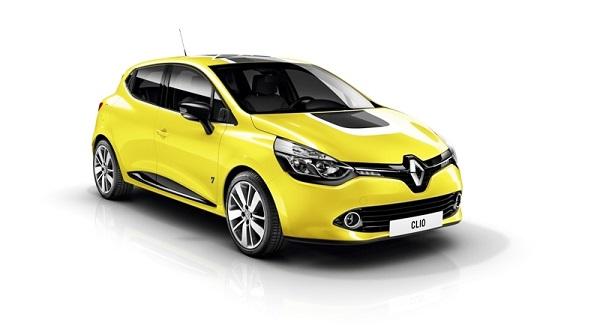 Clio HB_Yeni Clio HB_Kampanya_Haber_Renault_Clio Test