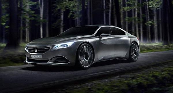 Exalt_ Peugeot Exalt_Otomobiltutkunu