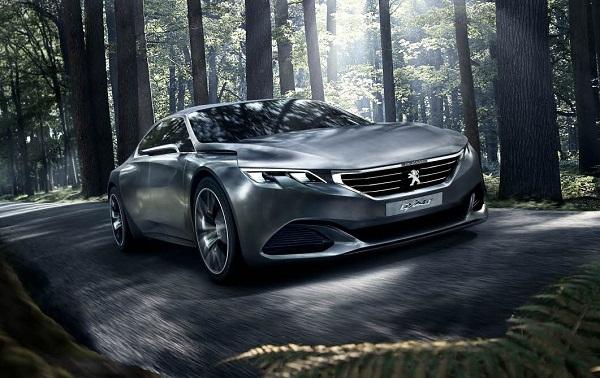 Exalt_ Peugeot Exalt_Paris_Otomobiltutkunu
