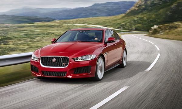 Jaguar XE_BorusanOto_Otomobiltutkunu