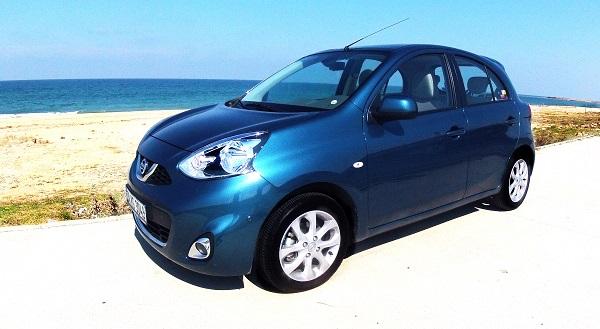 Nissan Micra Test_Otomobiltutkunu