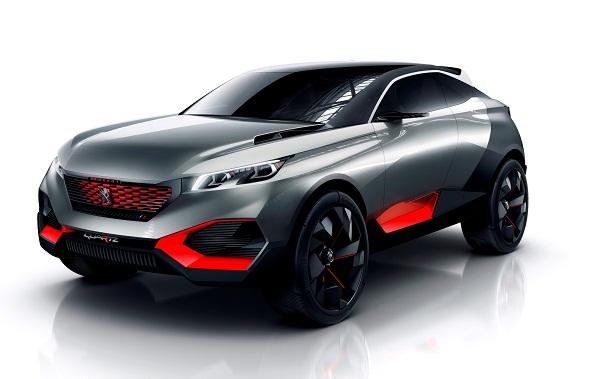 Peugeot Quartz_Otomobiltutkunu