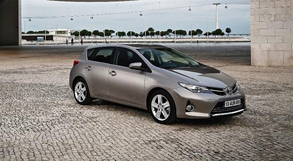 Toyota Auris Test_Toyota Kampanya_Yeni Auris_Toyota Auris_otomobiltutkunu_Toyota Finans
