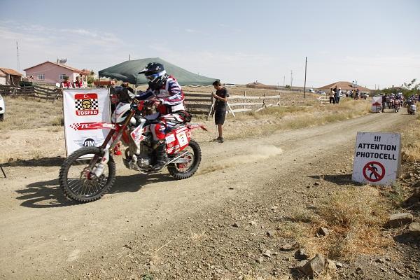 TransAnatolia Rally Raid 2014