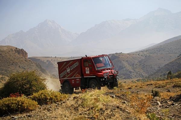 Transanatolia Trucks
