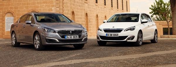 Yeni Peugeot 508_Peugeot 308_Otomobiltutkunu