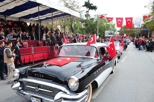 İstanbul Klasik Otomobilciler Dernegi_İKOD_Otomobiltutkunu