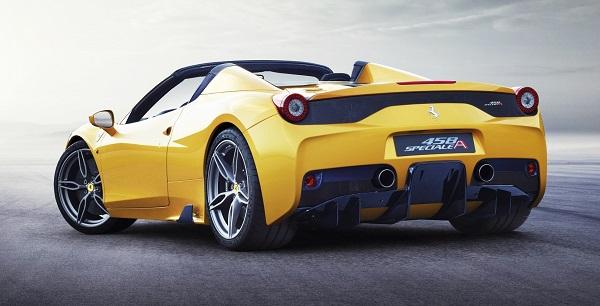 Ferrari 458 Speciale A_Otomobiltutkunu