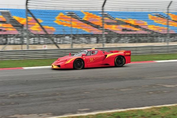 Ferrari Challenge Trofeo Pirelli_Ferrari Racing Days_Ferrari FXX_Ferrari 599XX_Ferrari Challenge_Otomobiltutkunu_FerrariRacingDays