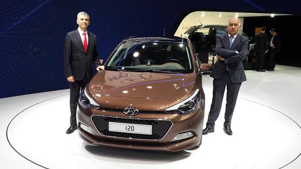 Hyundai_Yeni i20_Onder Goker_Ali Kibar_Otomobiltutkunu_Paris